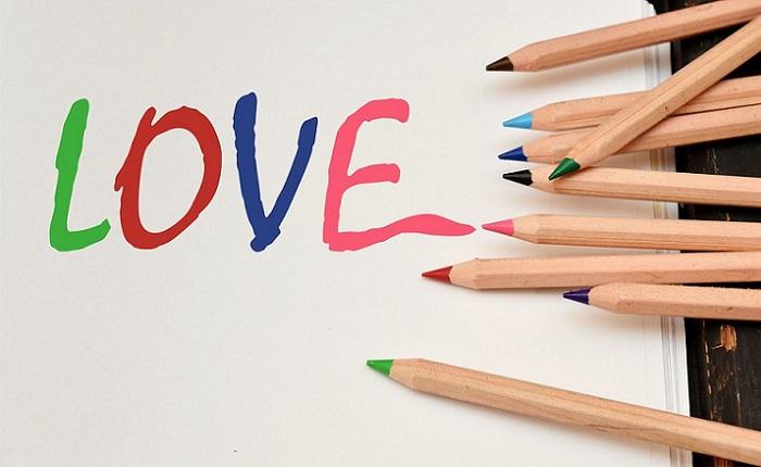 Estar enamorado es la única experiencia trascendental