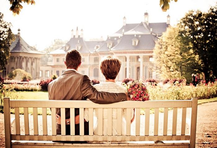 Cómo afianzar un amor para siempre