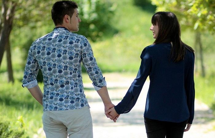 Tips positivos para parejas