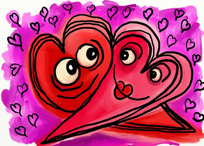 Películas de amor no correspondido