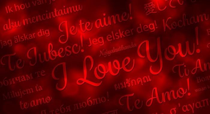Frases breve de amor romántico