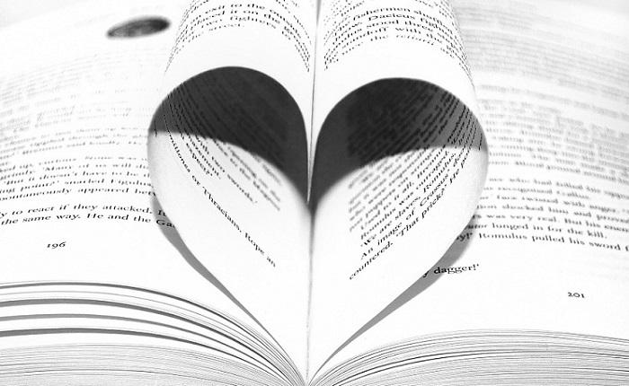 Palabras de romanticismo