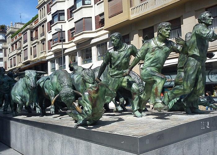 Fiestas de San Fermín: ¡10 motivos para visitar Pamplona!