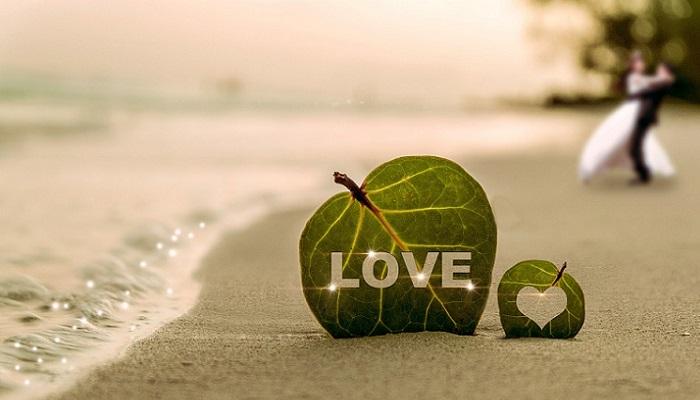 Ideas de frases que enamoran