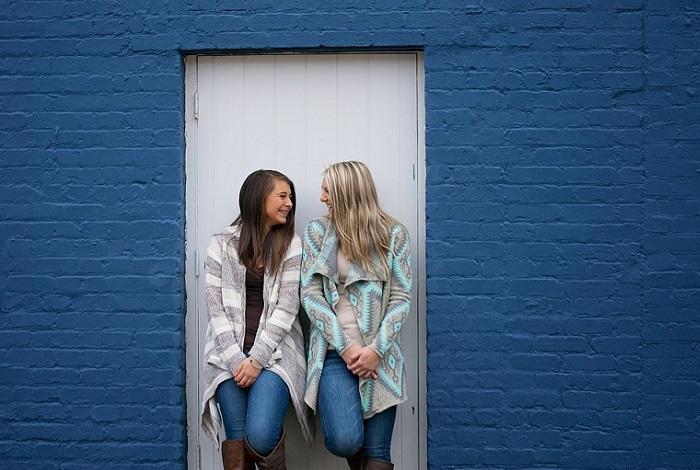Qué hacer con los falsos amigos