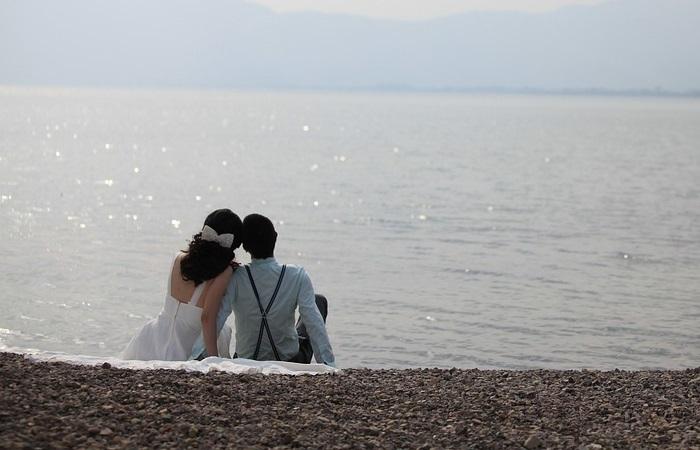 10 virtudes para buscar pareja