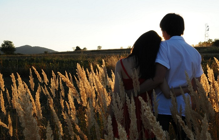 Felicidad para parejas