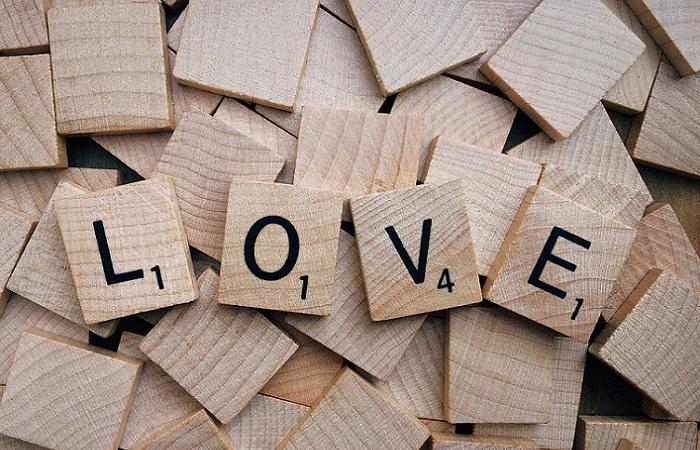 El amor no se encuentra sino que se crea