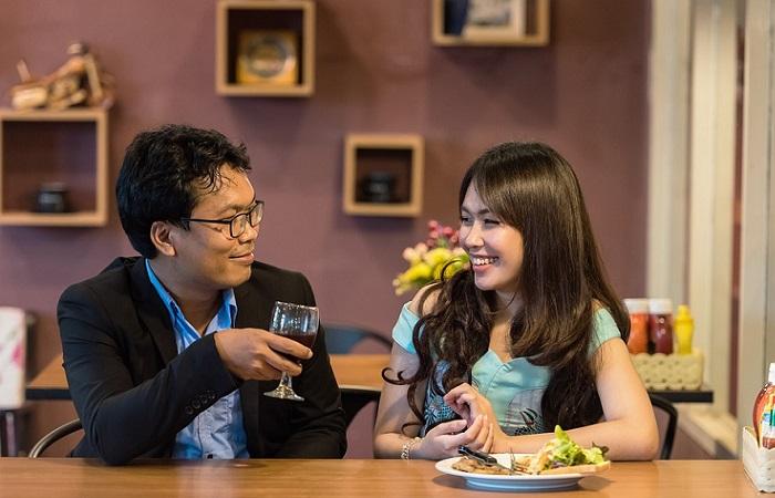 Los mejores temas de conversación para la primera cita