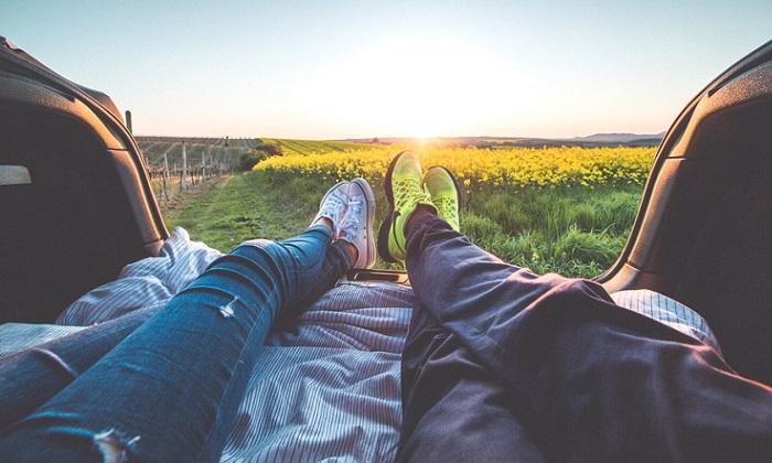 Cómo maximizar el amor en la pareja
