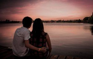 10 gestos de los hombres enamorados