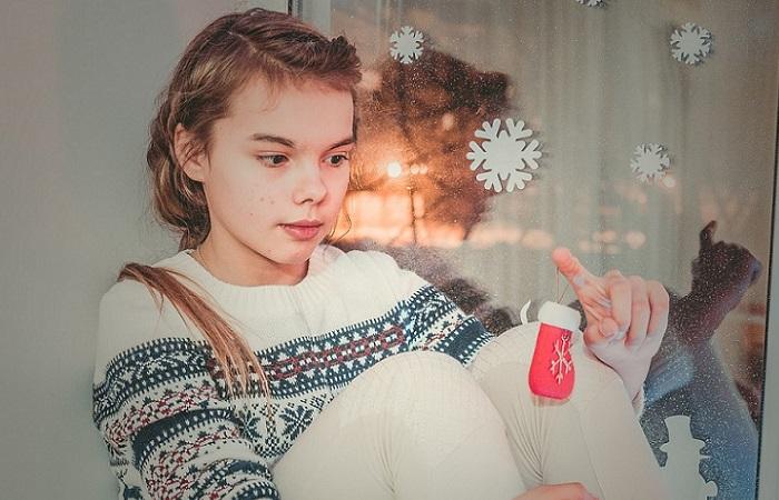 Cómo ser feliz en Navidad