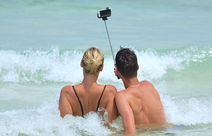La felicidad de pareja no se muestra en redes sociales