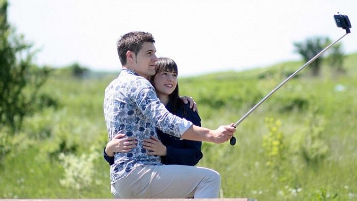 Las parejas felices no posan en las redes sociales
