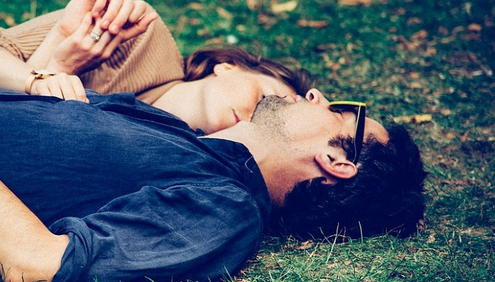 Consejos para solucionar discusiones de pareja