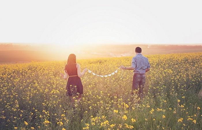 ¿Cuáles son las etapas del amor?