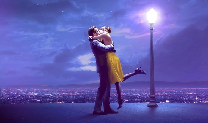 Mia y Sebastian se enamoran