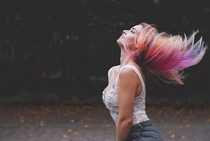 10 actitudes insanas en el desamor