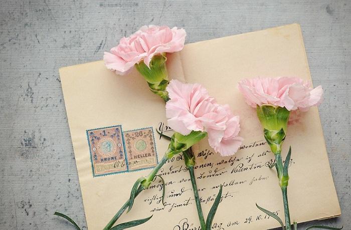 Cómo escribir cartas de amor inolvidables