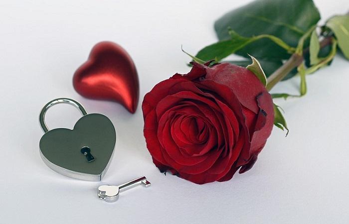 Frases de amor eterno en San ValentA�n