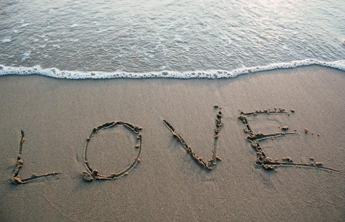 Fallos habituales de los enamorados