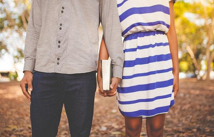 Buscar el amor verdadero