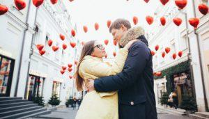 Cómo saber si sientes amor