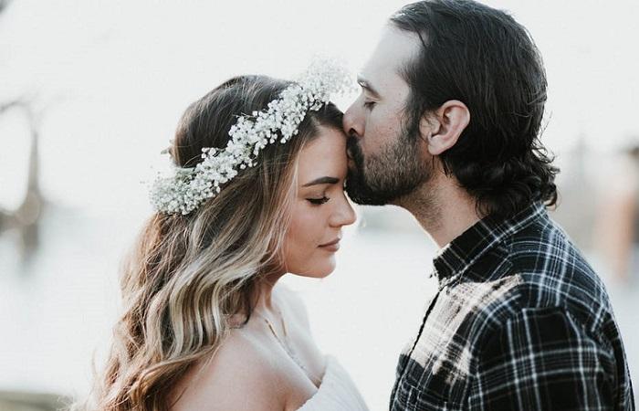 Cómo encontrar una pareja feliz