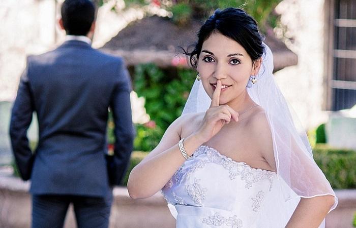 Cómo saber si quieres anular la boda