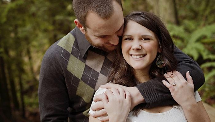 Cómo ser feliz en pareja
