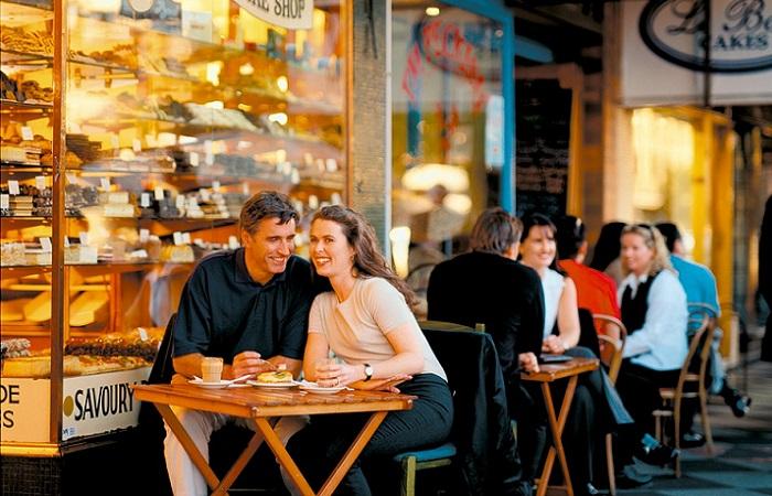 5 consejos para ser feliz en pareja