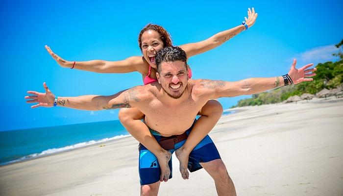 Cinco beneficios de viajar en pareja