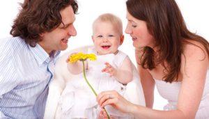¿Continuar con la relación por el bien de los niños?