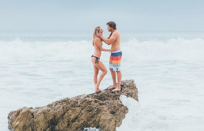Vencer la timidez en el amor