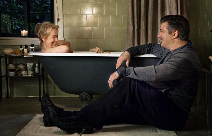 Película sobre infidelidad: No es tan fácil
