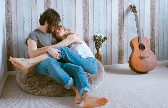 Encontrar el amor después de la separación