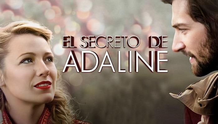 El secreto de Adaline; gran historia de amor