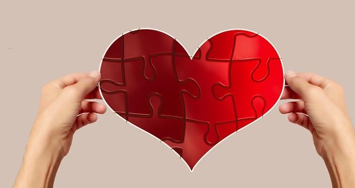 Cuando el amor debe quedar en el ayer