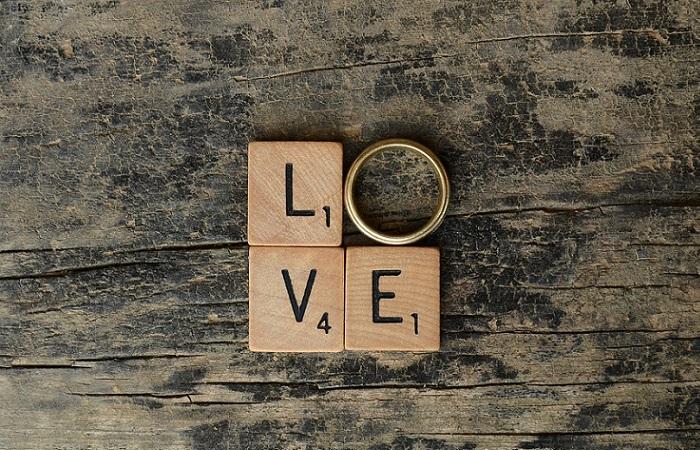 Originales cartas de amor