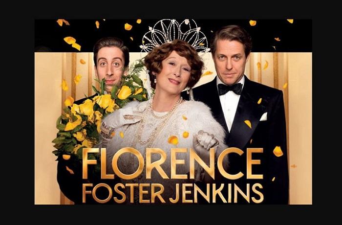 Florence Foster Jenkins, la peor cantante de la historia