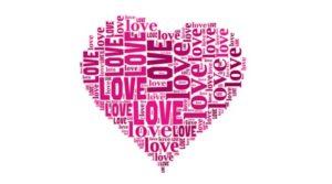 7 frases bonitas de amor