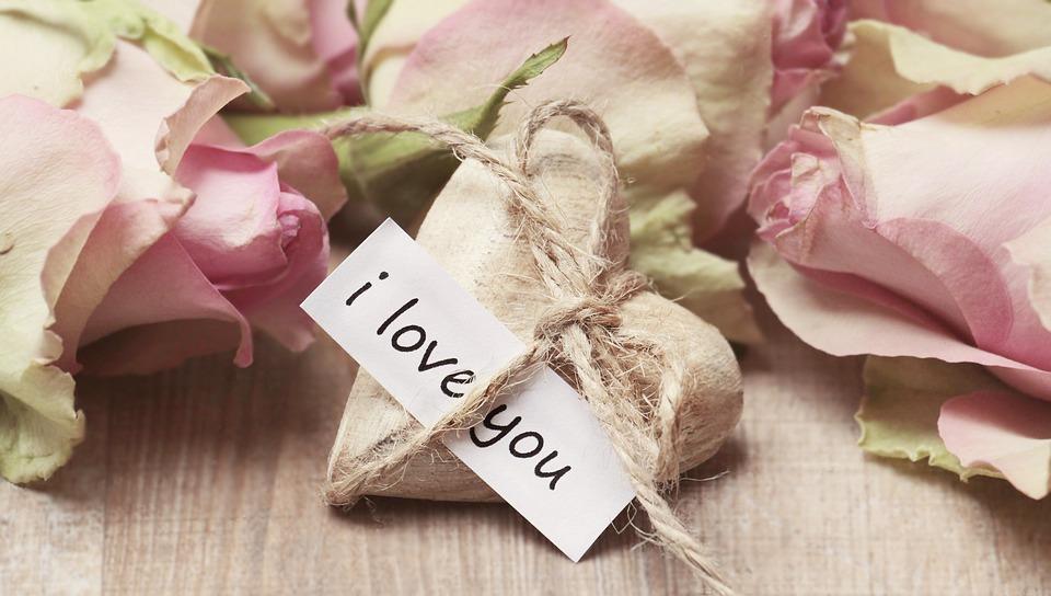 Frases de amor y pasión