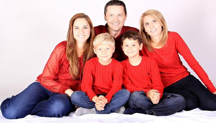 Navidad sin disgustos familiares