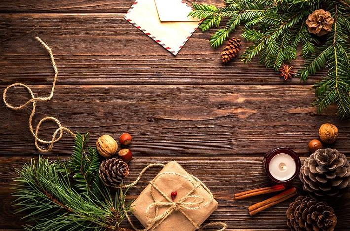 Sorpresas de Navidad para tu pareja