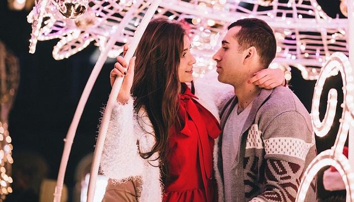 Metas de una relación de pareja