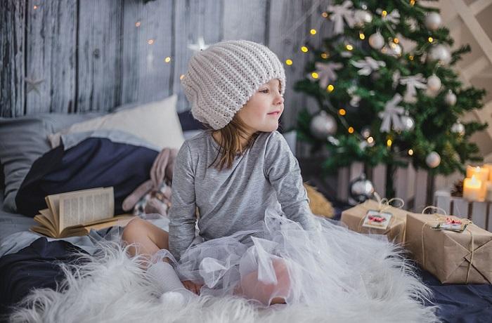 Regalos de Navidad para los niños