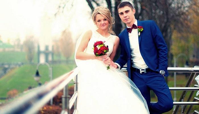 Plan para organizar la boda