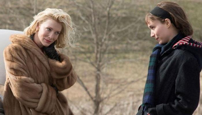 Película Carol