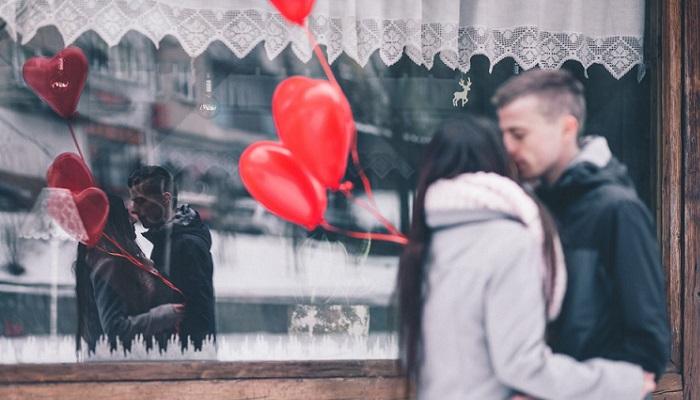 Reflexiones del primer amor