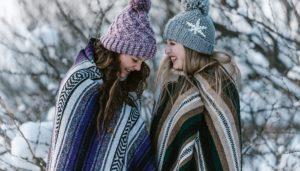 Psicología de la amistad